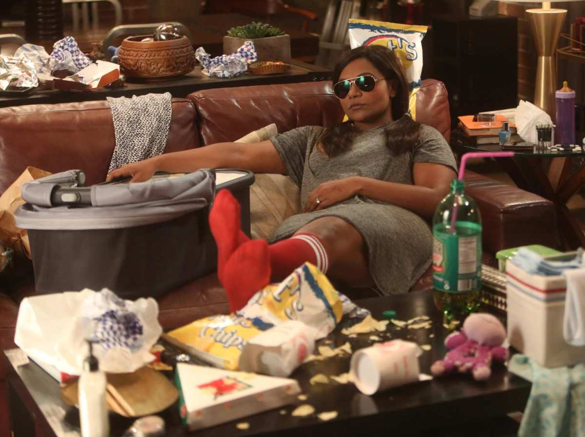 "The Mindy Project 4.05-4.07: ""Stay at Home MILF/Road Trip/Mindy and Nanny"" Review"