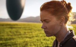 """Arrival"" Review"